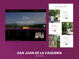San Juan de la Vaqueria